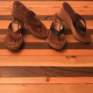 BUNDLE Sam Edelman Sandals